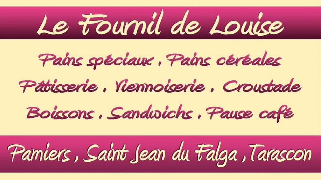LE FOURNIL SAINT ANTONIN