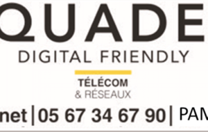 EQUADEX - DIGITAL FRIENLY